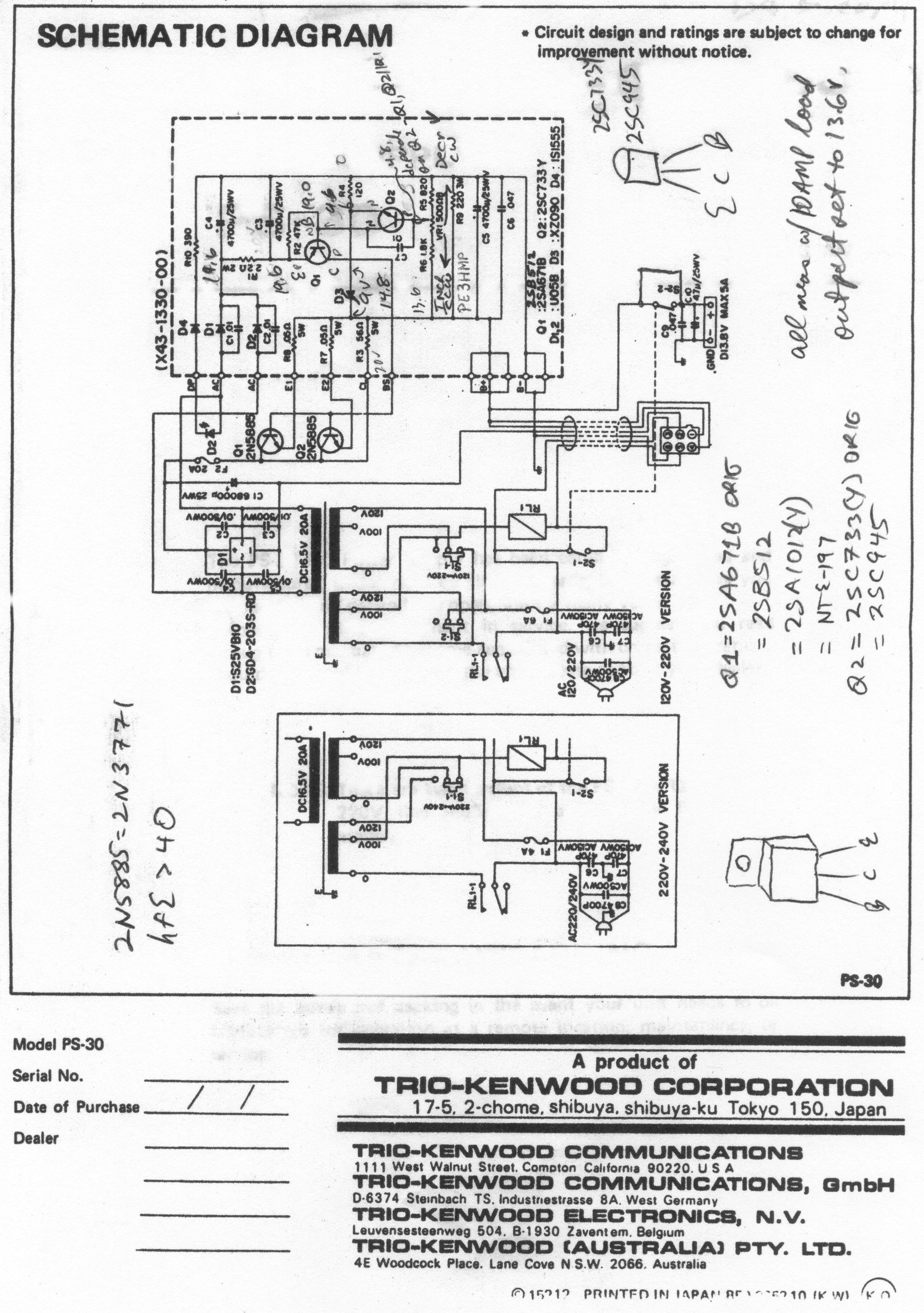 index of /pub/radio_manuals/kenwood kenwood mc 60a wiring diagram mc mondeo wiring diagram