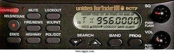 index of pub radio manuals uniden rh qrzcq com Uniden Bearcat Ownersmanuals Uniden Bearcat Scanner