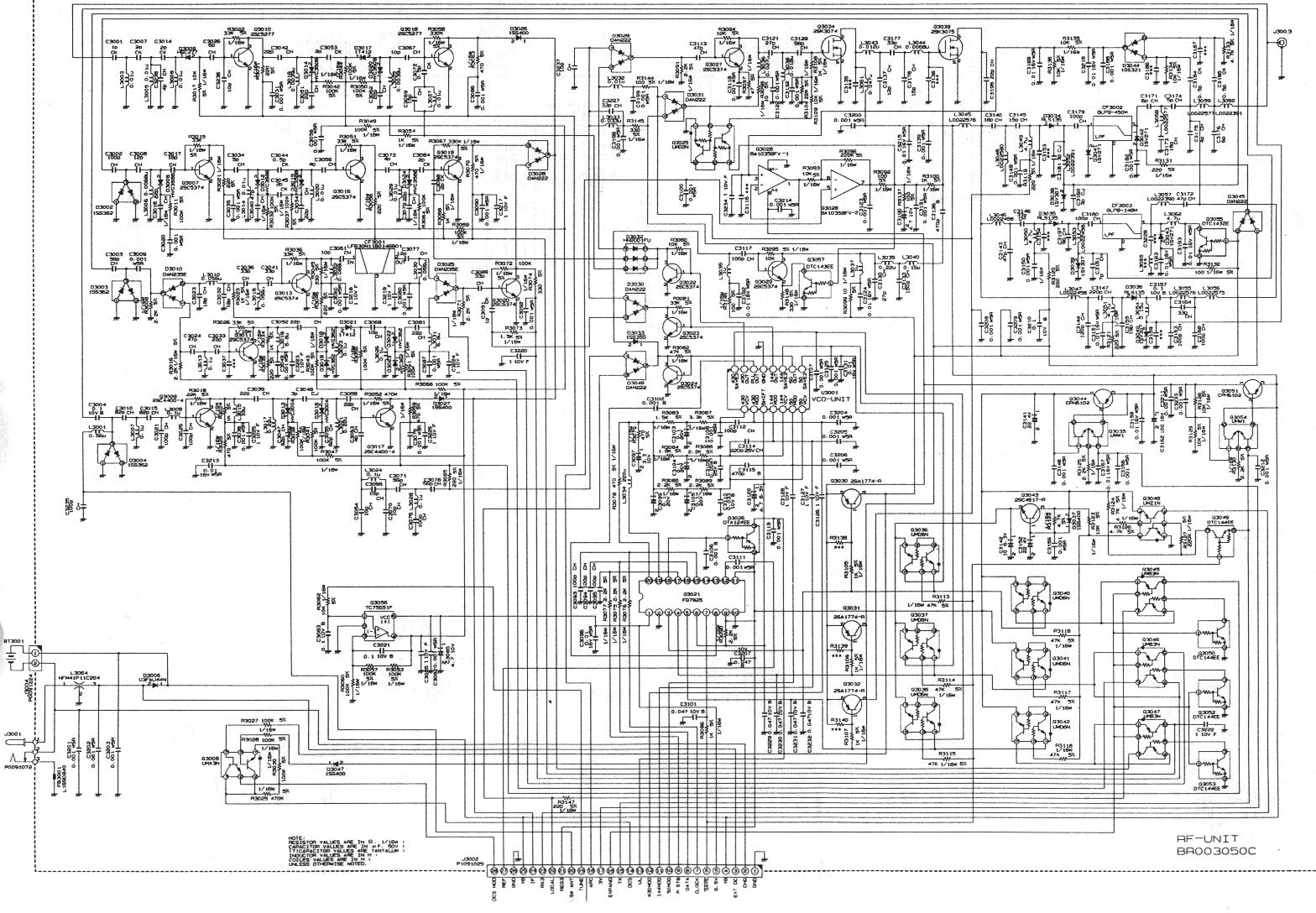 YAESU VX 5 Schematic c index of pub radio_manuals yaesu Yaesu G-450A at n-0.co